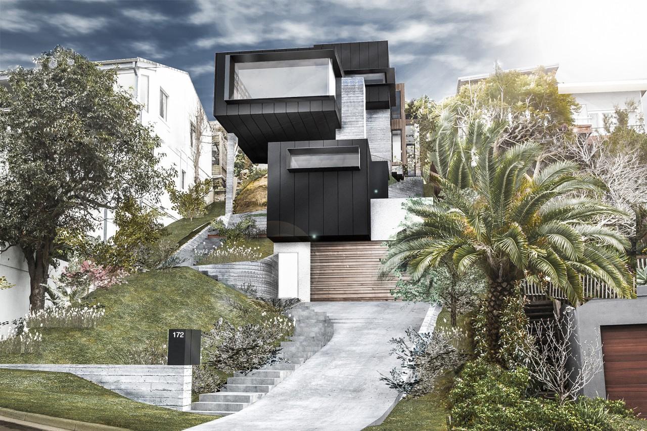 Andrew Donaldson Architecture U0026 Design Gallery